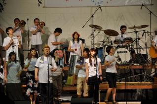 2011年7月30日 第40回上田わっしょい