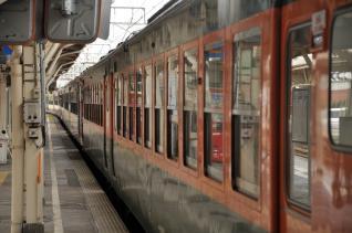 2011年7月31日 しなの鉄道 小諸 S52+S53+S51+S54