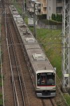 2011年8月2日 東急田園都市線 5050系5174F