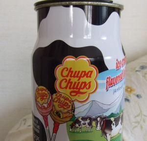 チュッパチャップス缶