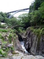20070815/高千穂峡01