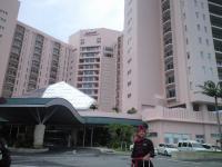 マリオットホテル01