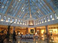 マリオットホテル02