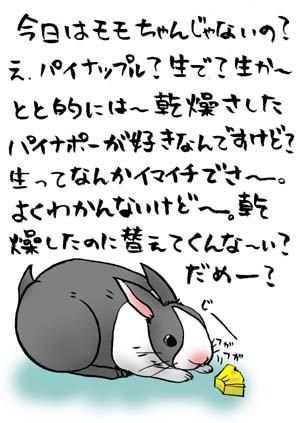 ぱいなぽ~