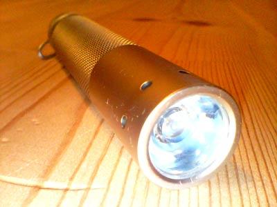 LED LENER V3