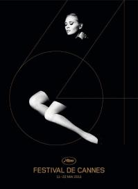64th Cannes Poster