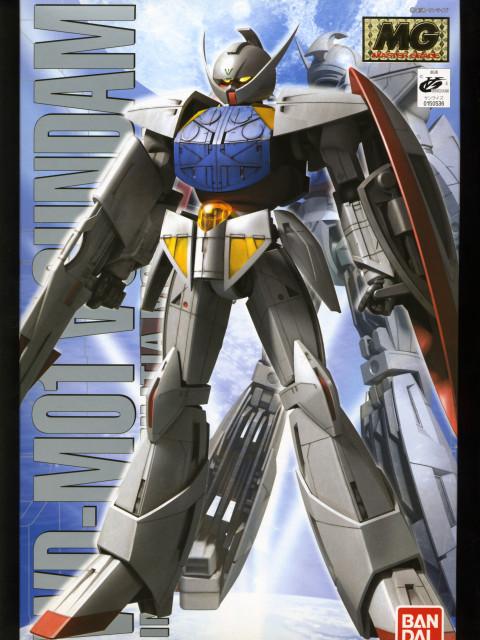 Called Turn A Gundam