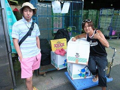 沖縄準備4