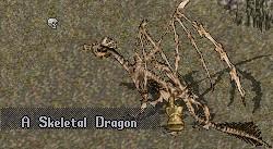 個人的には、影竜よりも骨竜討伐の方が楽だと思います