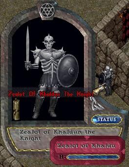 骨装備一式を略奪できるなら、私はカルダンへ通いつめていたと思います