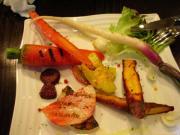 鎌倉野菜のグリル