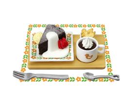 MAGAHOUSE甜點屋-5