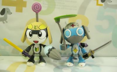 軍曹機器人-5