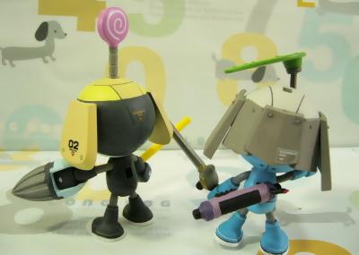 軍曹機器人-6