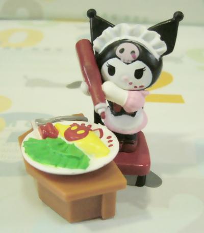 酷落米的女僕餐廳-5