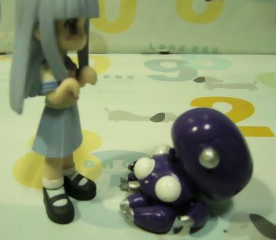 紫色攻殼遇鬼記-1