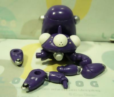 紫色攻殼遇鬼記-9