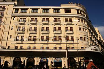 マジェスティック・ホテル
