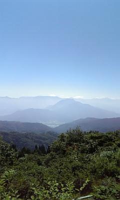長野景色1