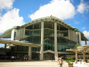 沖縄コンベンションセンター2