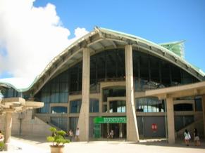 沖縄コンベンションセンター3