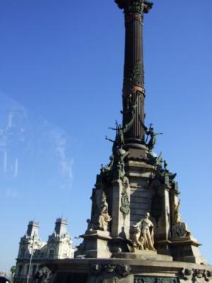 071116 コロンブスの塔