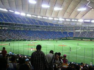 野球しようぜ!