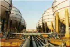 デュッセルベルク石油公社