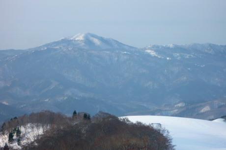 花知ヶ山もクリア
