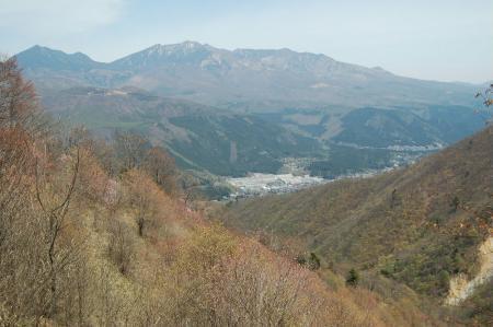 2日光連山の展望所3