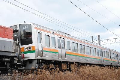 クモハ213-5012