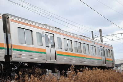 クハ212-5011