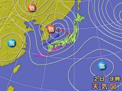060402天気図