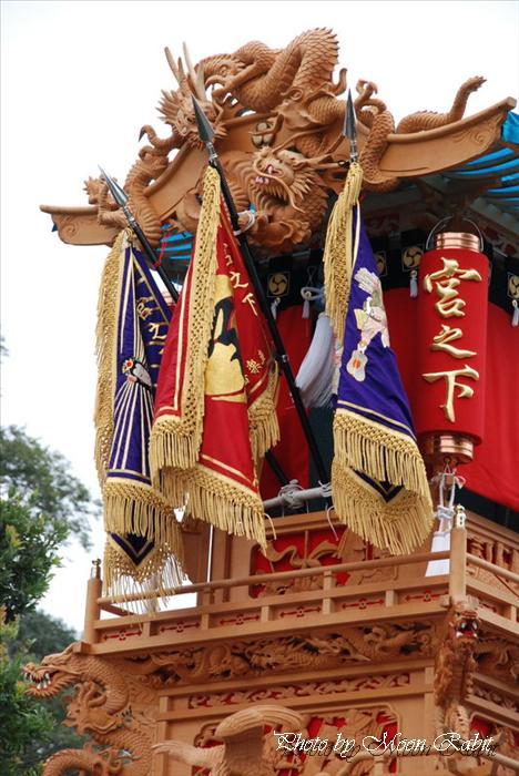 07'石岡神社本殿祭