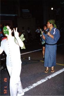 1992ほまれ音頭1