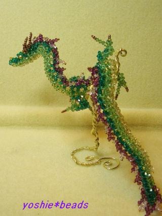 スワロの龍