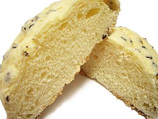 大きなチョコチップメロンパン2