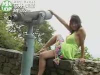 【花井美里】巨乳セクシー動画