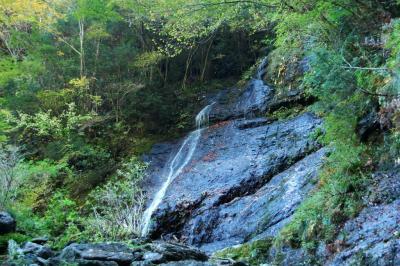 3降龍の滝