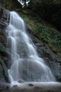 2霧合の滝