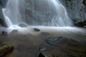 4霧合の滝