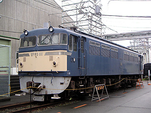 EF65-111