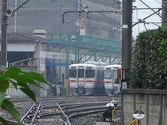 日本車両豊川工場 その3