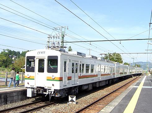 119系@東上