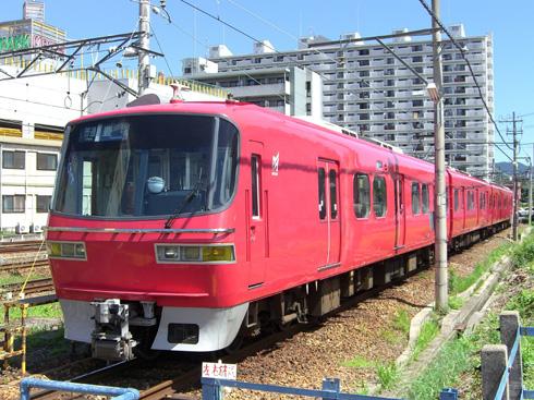 1380系@犬山駅