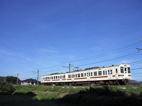 119系@江島