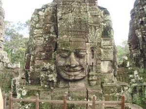 有名な観世音菩薩像