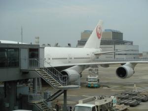 日本アジア航空