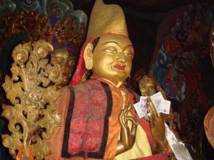 ツォンカパ