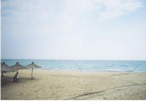 カリクラティア海岸